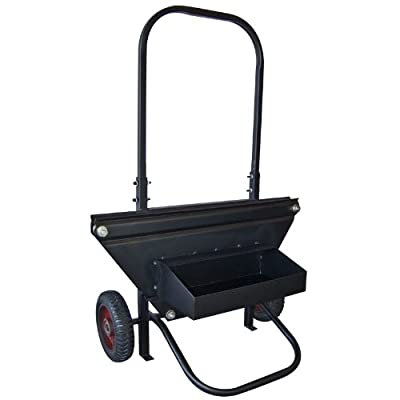 JORESTECH Industrial Strapping Cart for Metal Strap