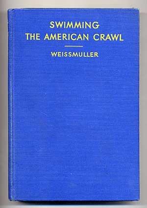 Swimming the American crawl, PDF