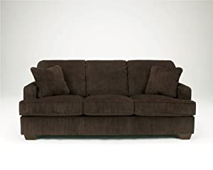 Amazing 4 Atmore Corduroy Chocolate Sofa Shelterlis4 Unemploymentrelief Wooden Chair Designs For Living Room Unemploymentrelieforg