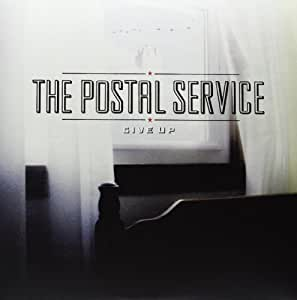 The Postal Service Give Up Deluxe 10th Anniversary