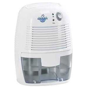 portable mini compact dehumidifier mould moisture kitchen bedroom