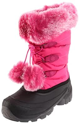 Amazon.com: Kamik Icequeen Cold Weather Boot (Toddler