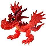 Dragons Defenders of Berk - Hakenzahn Minidrache