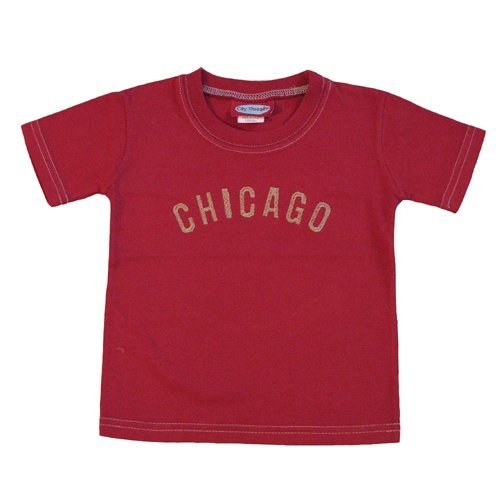 City Threads Chicago Short Sleeve Tee in Red Cool Designer Baby Clothes 2t,3t - Buy City Threads Chicago Short Sleeve Tee in Red Cool Designer Baby Clothes 2t,3t - Purchase City Threads Chicago Short Sleeve Tee in Red Cool Designer Baby Clothes 2t,3t (citythreads, citythreads Boys Shirts, Apparel, Departments, Kids & Baby, Boys, Shirts, T-Shirts, Boys T-Shirts)