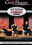 Chair Dancing Sit Down & Tone Up Encore [DVD] [Region 1] [US Import] [NTSC]