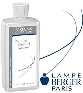 Düfte von Lampe Berger Paris Neutral 1000 ml