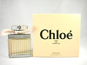 Chloe for Women. Eau De Parfum Spray 2.5-Ounces by Chloe