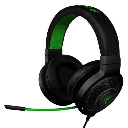 Razer Kraken Pro Gaming Headset für 67€ *UPDATE4* kopfhorer  410kRFzCMpL