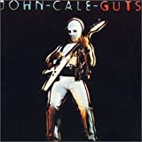 Guts by John Cale (2001-05-29)
