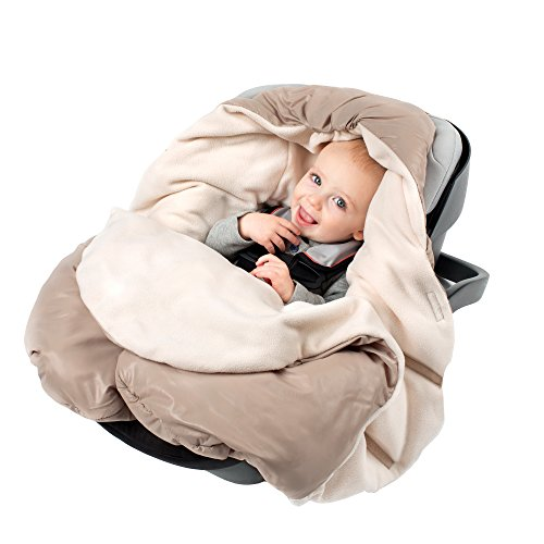 7AM Enfant Nido, Beige, Small