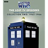 Doctor Who: The Lost TV Episodes Collection: (1965-1966) No. 2by AudioGo
