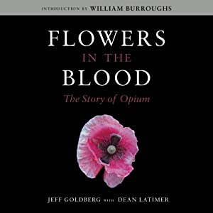 Flowers in the Blood Audiobook