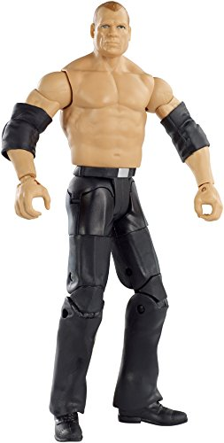 WWE Basic Figure Series Kane Figure - Superstar #53 (Wwe Action Figures Kane compare prices)