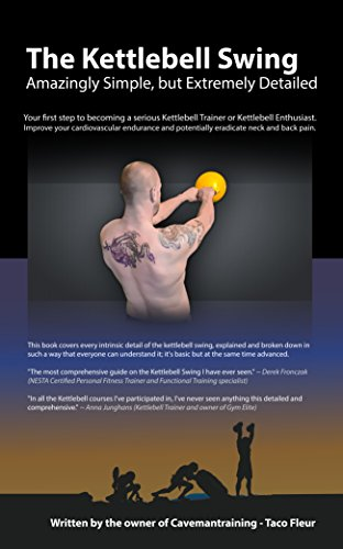 the-kettlebell-swing-amazingly-simple-but-extremely-detailed-english-edition
