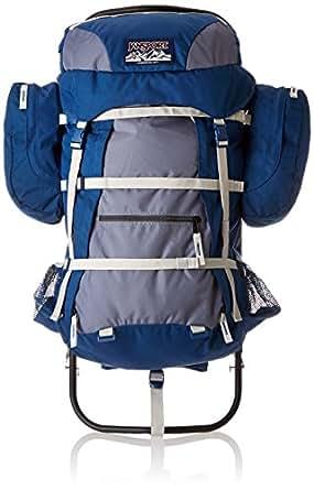 Jansport Carson Outdoor Backpack (Blue Ridge)