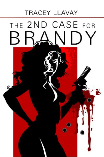 Book: The 2nd Case for Brandy (A Cold Panther Novella) by Tracey Llavay