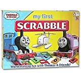 Mattel My First Scrabble - Thomas and Friends