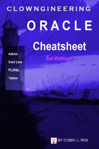 oracle-cheat-sheet