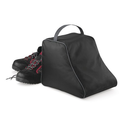 Quadra Hiking Boot Bag - Colour Black/graphite - Size O/s