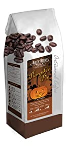 Barrie House Pumpkin Pie Coffee 10 Oz. Bag, Ground