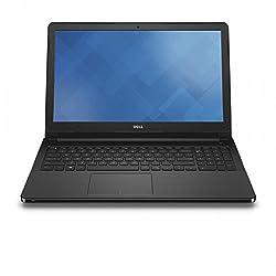 Dell Vostro-15 3559 15.6-inch Laptop (Core i5-6200U / 4GB / 1TB/Windows 10 / 2GB Nvidia 920M Graphics), Black With 1 Yrs Warranty By Dell India Service Center