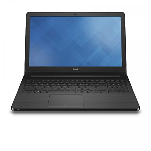 Dell Vostro-15 3559 3559541TB2B 15.6-inch Laptop (Core I5-6200U/4GB/1TB/Windows 10/Integrated Graphics), Black