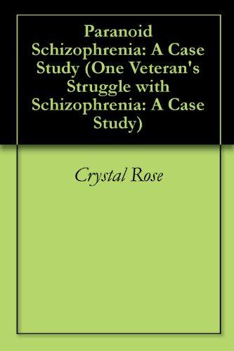 Psychological Studies: Schizophrenia Case Study