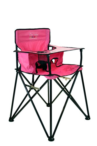 Buy Bargain ciao! baby Portable Highchair, Pink