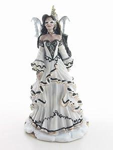 "Amazon.com - Nene Thomas ""Queen of Owls"" Fairy Figurine Limited"