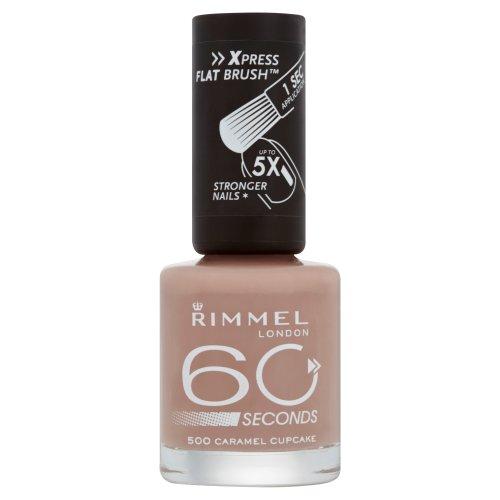 rimmel-60-seconds-nail-polish-caramel-cupcake