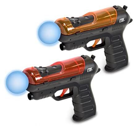 PlayStation Move Perfect Aim Pistol Combo