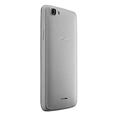 Xolo a500s Lite white