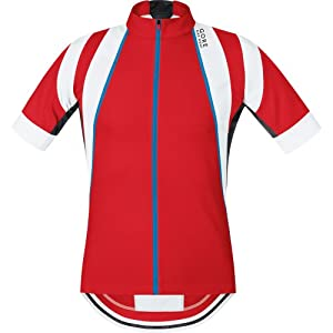 Gore Bike Wear Mens Oxygen Jersey by Gore Bike Wear
