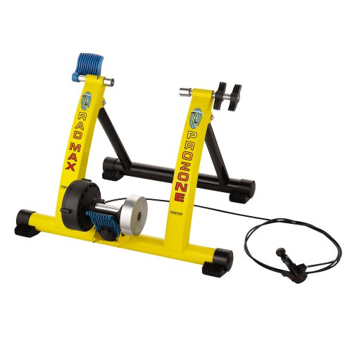RAD Cycle Products Prozone Smooth Magnetic Resistance Bike Trainer