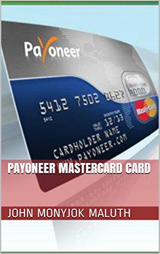 payoneer-mastercard-card-english-edition