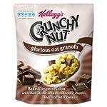 Kellogg's Crunchy Nut Oat Granola Cho...