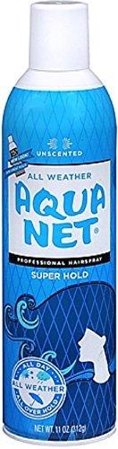 aqua-net-super-hold-unscented-aerosol-hair-spray-11-oz-by-aqua-net