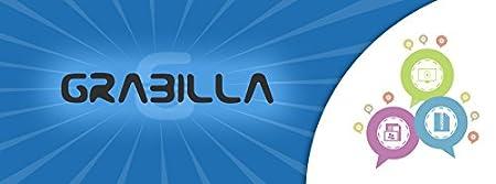 Grabilla Screenshot [Download]