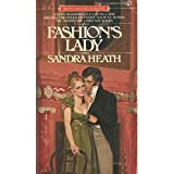 Fashion's Lady (0451118294) by Heath, Sandra