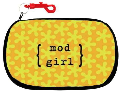 Kidzies Bigger Bagz, Mod Girl front-723219