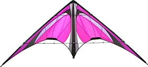 HQ Kites and Designs HQ Atomic Series Beach and Fun Sport Kite, Pink at Sears.com