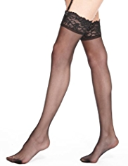 Autograph 10 Denier Ladder Resist Stockings