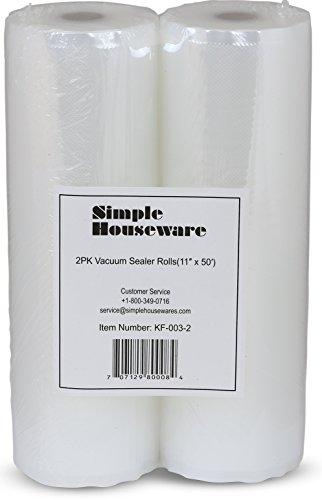 2 Pack - SimpleHouseware 11