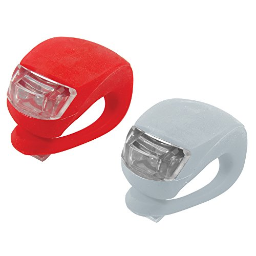 Silverline LED Clip-On Lights 2pk 2pk