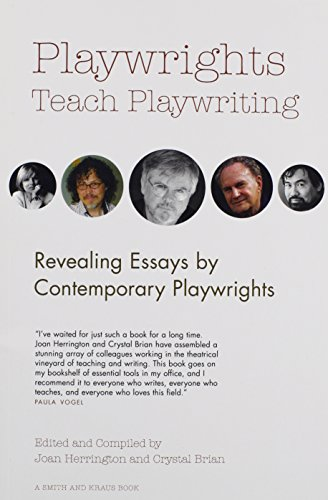 playwright and playwriting The playwriting concentration at mcw is a demanding, three-year course of study designed for artists committed to professional dramatic writing and its teaching.