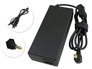 Laptop AC Adapter/Power Supply/Charger+US Power Cord for Toshiba ADP-75 SB BB ADP-75SB AB ADP-75SB BB PA 3468U 1ACA PA-3468U-1ACA PA3432e-1ACA PA3432u-1ACA PA3468e-1Ac3 PA3468u-1ACA adp-75sb pa-1750-04 pa3468 pa3468u pa3715u-1aca