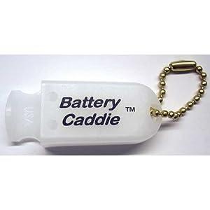 Battery Caddie