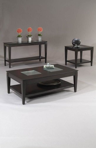 Cheap Console Table by Bassett Mirror Company – Dark Cappuccino (T1216-400) (T1216-400)