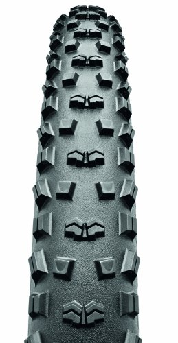 Continental Mountain King II Fold Bike Tire