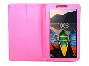 CELZO Tablet Flip Cover Case for Lenovo Tab 3 A710F